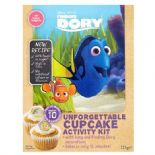Cake Angels Finding Dory Cupcake Kit 121g